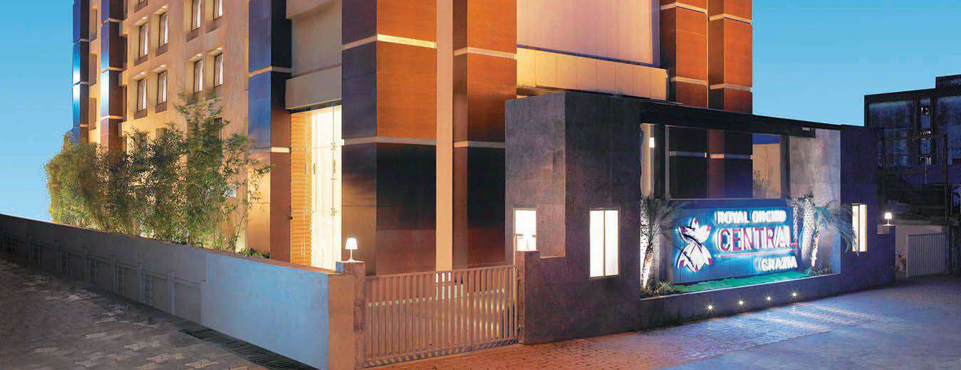 luxury business hotel navi mumbai four star hotels royal orchid hotels